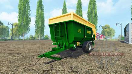 ZDT NS-8 for Farming Simulator 2015