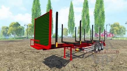 Fortuna for Farming Simulator 2015