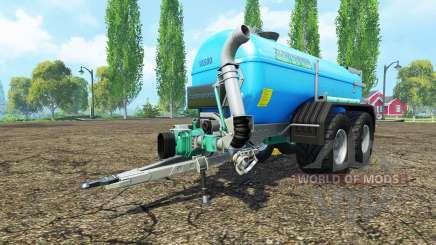 Zunhammer SKE water and milk for Farming Simulator 2015