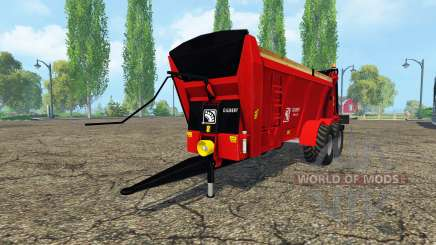 Gilibert Helios 20 for Farming Simulator 2015