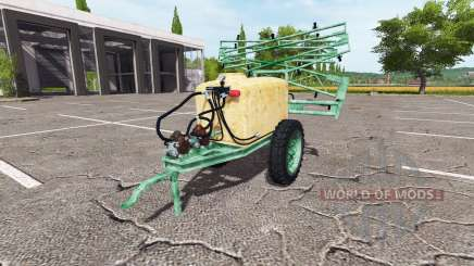 SLEZA v1.1 for Farming Simulator 2017