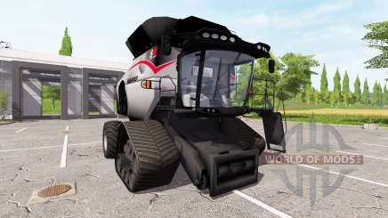 Gleaner S98 v2.0 for Farming Simulator 2017