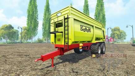 Conow TMK 22-7000 for Farming Simulator 2015