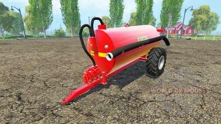 Star 1100 v2.0 for Farming Simulator 2015