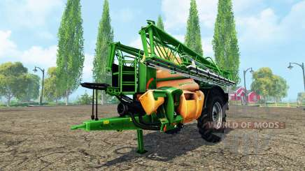 Amazone UX5200 for Farming Simulator 2015