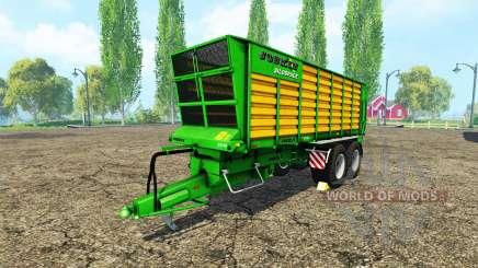 JOSKIN Silospace 22-45 v2.5 for Farming Simulator 2015