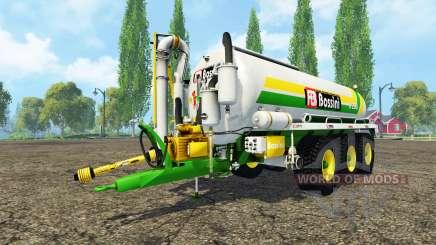 Bossini B200 v2.1 for Farming Simulator 2015