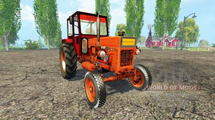 UTB Universal 650 v1.4.2 for Farming Simulator 2015