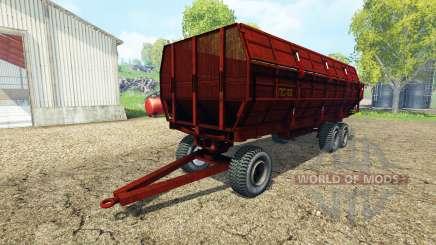 PS 60 v2.0 for Farming Simulator 2015