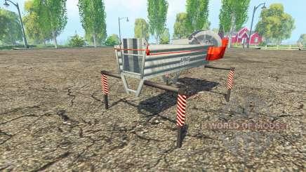 Alpinist for Farming Simulator 2015