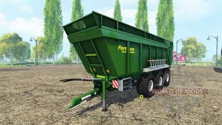 Fortuna FTM 300-8.0 for Farming Simulator 2015