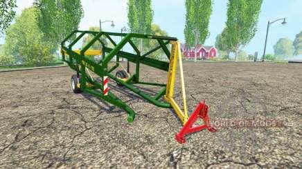 Ballenboy FSB 25-6-110 for Farming Simulator 2015