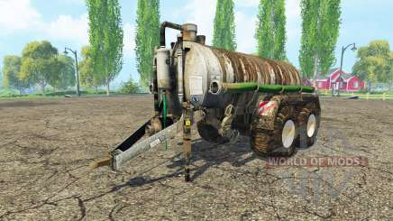 Kotte Garant VT 14000 for Farming Simulator 2015