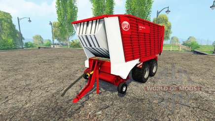 Lely Tigo PR 75 for Farming Simulator 2015