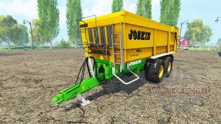 JOSKIN Trans-Space 7000-23 v4.0 for Farming Simulator 2015