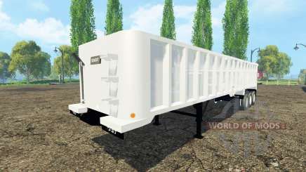 East for Farming Simulator 2015