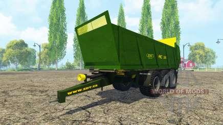 ZDT MC186 for Farming Simulator 2015