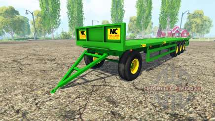 NC Engineering for Farming Simulator 2015