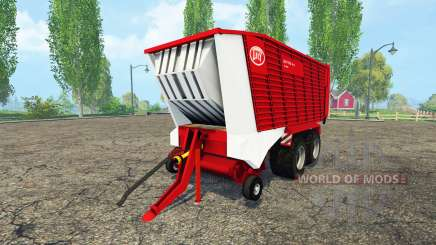 Lely Tigo XR 70 for Farming Simulator 2015
