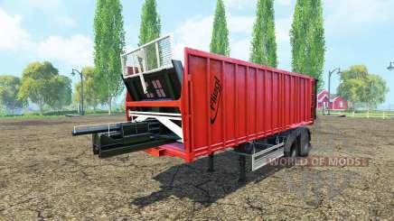 Fliegl ASS 298 v1.1 for Farming Simulator 2015