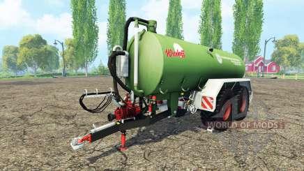 Wienhoff VTW 20200 for Farming Simulator 2015