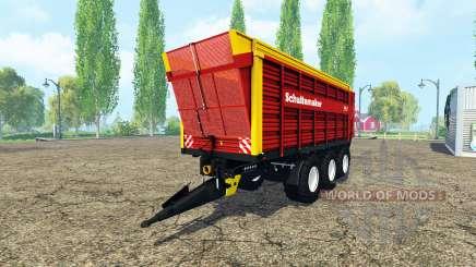 Schuitemaker Siwa 840 v2.1 for Farming Simulator 2015