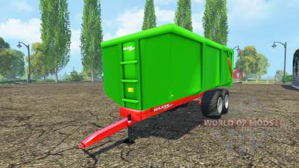 Hilken HI 2250 SMK for Farming Simulator 2015