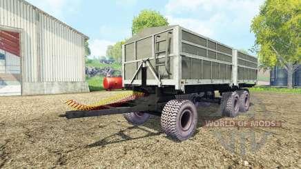 PTS 12 for Farming Simulator 2015