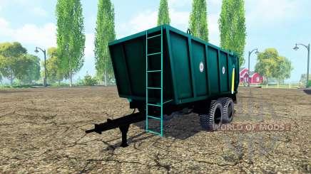 PS 10 for Farming Simulator 2015