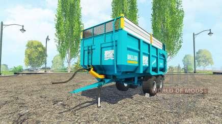 Rolland 20-30 for Farming Simulator 2015
