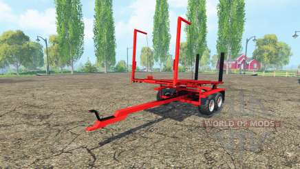 ProAG 16K Plus v3.15 for Farming Simulator 2015