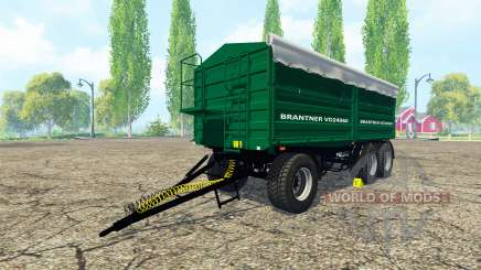 BRANTNER DD 24060 for Farming Simulator 2015