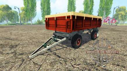 PTS 4 v2.1 for Farming Simulator 2015