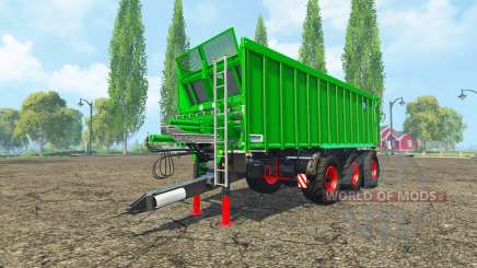 Kroger TAW 30 convoy for Farming Simulator 2015