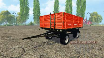 URSUS T-610-A1 for Farming Simulator 2015