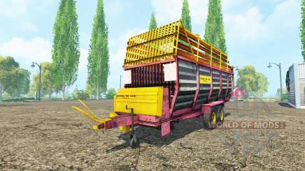 STS Horal MV3-030 for Farming Simulator 2015