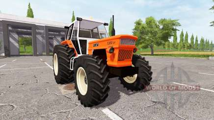 Fiat 1300 DT super for Farming Simulator 2017