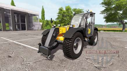 JCB 536-70 v1.0.1 for Farming Simulator 2017