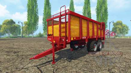 Crosetto Marene for Farming Simulator 2015