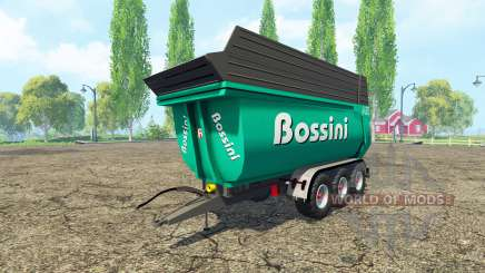 Bossini RA 200-6 for Farming Simulator 2015