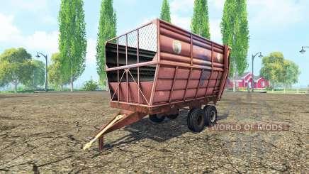 PIM 20 v1.1 for Farming Simulator 2015