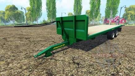 Zaccaria for Farming Simulator 2015