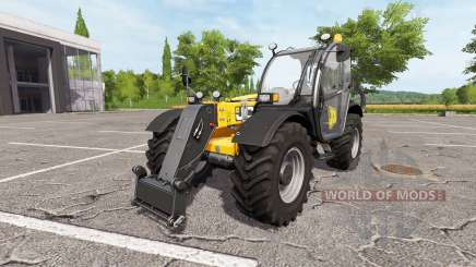 JCB 536-70 for Farming Simulator 2017