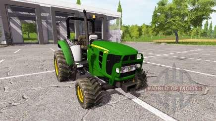 John Deere 2032R for Farming Simulator 2017