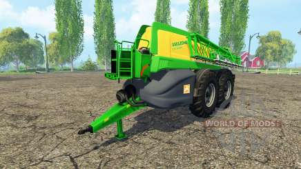 Amazone UX11200 for Farming Simulator 2015