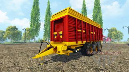 Schuitemaker Rapide 3000 for Farming Simulator 2015