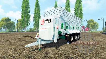 Bossini SG200 DU 41000 for Farming Simulator 2015