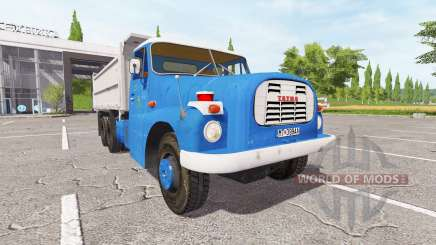 Tatra T148 S3 v1.1 for Farming Simulator 2017