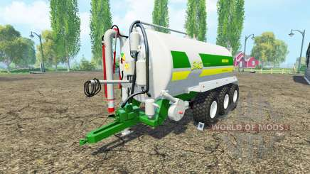 SAC B390A for Farming Simulator 2015