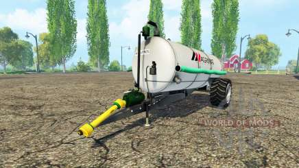 Agrimat SK50 for Farming Simulator 2015